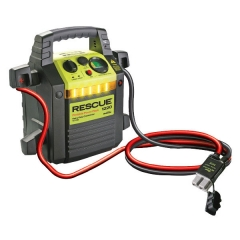 Rescue 1220 Aviation and Ground Support Jump Starter Pack