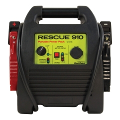 Rescue Pack 910 Jump Starter Pack
