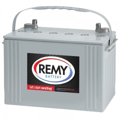 Deka 8G27 Gel Cell Battery