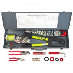 Garage Maintenance Battery & Cable Kit