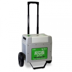 Adventure Power AP1800 Portable Power System, 1800 Watt