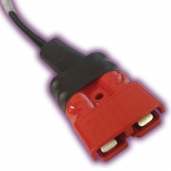 SB175 Red to SB50 Gray Plug Adapter