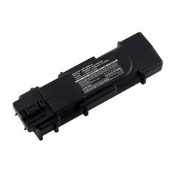 Arris MG5000, MG5220, TG1662, TG1672 Mobile Hotspot Battery, Black