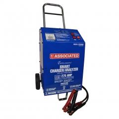 Associated Intellamatic Smart Charger/Analyzer, Model ESS6008