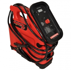 Associated Equipment KwikStart PRO HD heavy-duty vehicle jump starter.