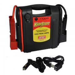 ATEC Kwikstart 6255 Jump Starter Pack