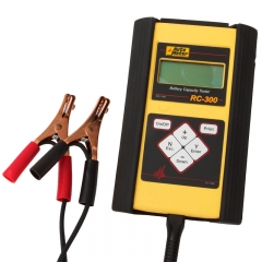 Auto Meter RC-300 Digital Battery Capacity Tester