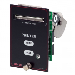 AutoMeter AC-14 Internal Thermal Printer