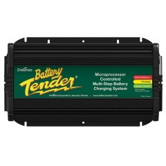 Battery Tender 022-0181 24 Volt, 20 Amp Industrial Battery Charger.