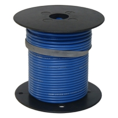 16 Gauge Blue Wire - General Purpose Primary Wire