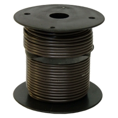 18 Gauge Brown Wire - General Purpose Primary Wire