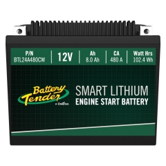 Battery Tender 20-24 Ah Lithium Battery