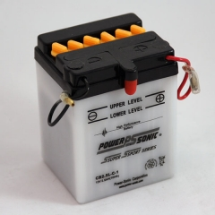 YB2.5L-C-1 / CB2.5L-C-1 High Performance Power Sports Battery