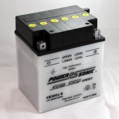 YB30CL-B / CB30CL-B High Performance Power Sport Battery