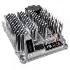 Delta-Q IC650 24 Volt 27 Amp Battery Charger, Base Unit
