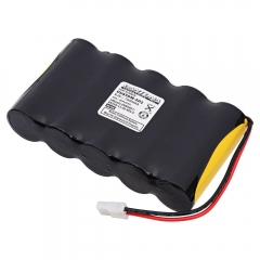 Dual-Lite 12-802 Emergency Lighting Battery