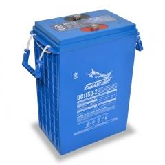 Fullriver DC1150-2 Deep Cycle AGM Battery