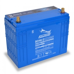 Fullriver DC140-12 Deep Cycle Battery