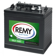 Golf Cart Battery (6 Volt - 215 Ah)