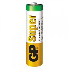 GP AA Alkaline Batteries - Bulk 40 Pack