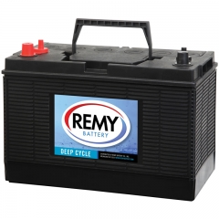 Group Size 31 Marine Deep Cycle Battery