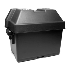 Group U1 Plastic Battery Box