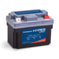 Hyper Sport PAL4LHY Lithium Power Sports Battery