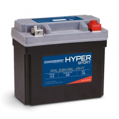 Hyper Sport PAL50N18L-AHY Lithium Power Sports Battery