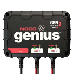NOCO Genius GEMN2 On-Board Battery Charger