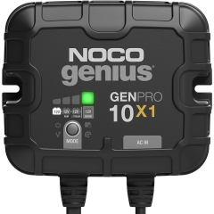 NOCO Genius Pro GENPRO10X1 On-Board Battery Charger