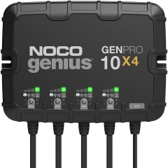 NOCO Genius Pro GENPRO10X4 On-Board Battery Charger