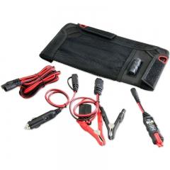 NOCO Xgrid XGS9 Auto Solar Kit