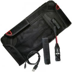 NOCO XGrid XGS9 USB Solar Kit