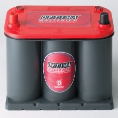 Optima 25-925 Red Top Starting Battery