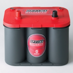 Optima 34-1050 Red Top Starting Battery