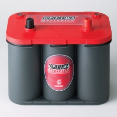 Optima 34R-1050 Red Top Starting Battery