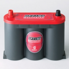 Optima 6V-1050 Red Top Starting Battery