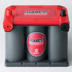 Optima 75/25-910 Red Top Starting Battery