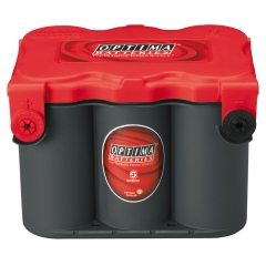 Optima 78-1050 Red Top Starting Battery