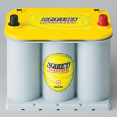 Optima D35 Yellow Top Battery