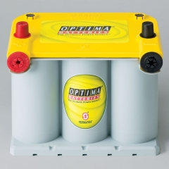 Optima D75/86 Yellow Top Battery