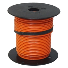 18 Gauge Orange Wire - General Purpose Primary Wire