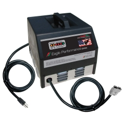 Eagle Performance i2425 Battery Charger, 24 Volt 25 Amp
