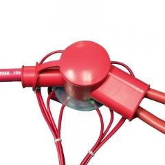 Power Distribution Post Insulator Kit - Multi Wire