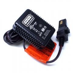 Power Wheels 00801-1778 Battery Charger, 12 Volt