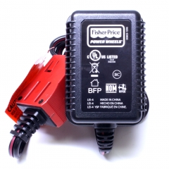 Power Wheels 00801-1779 Battery Charger, 6 Volt