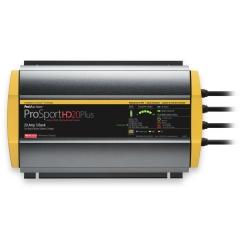 ProMariner ProSport HD 20 Plus Three Bank Battery Charger