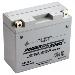 PT12B-4 AGM Power Sports Battery