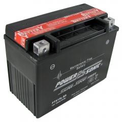 PTX15L-BS AGM Power Sports Battery