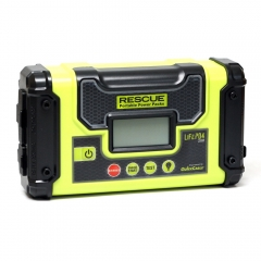 Rescue LiFePO4 200 Jump Starter - Portable Power Pack